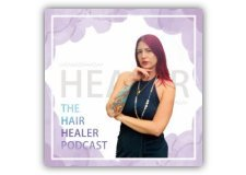 Interview – The Hair Healer Podcast (03/01/21)